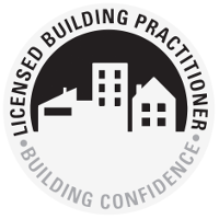 Licensed Building Practicioner